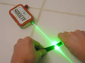 Buy Green Laser Pointers