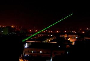 High Power Laser Pointers