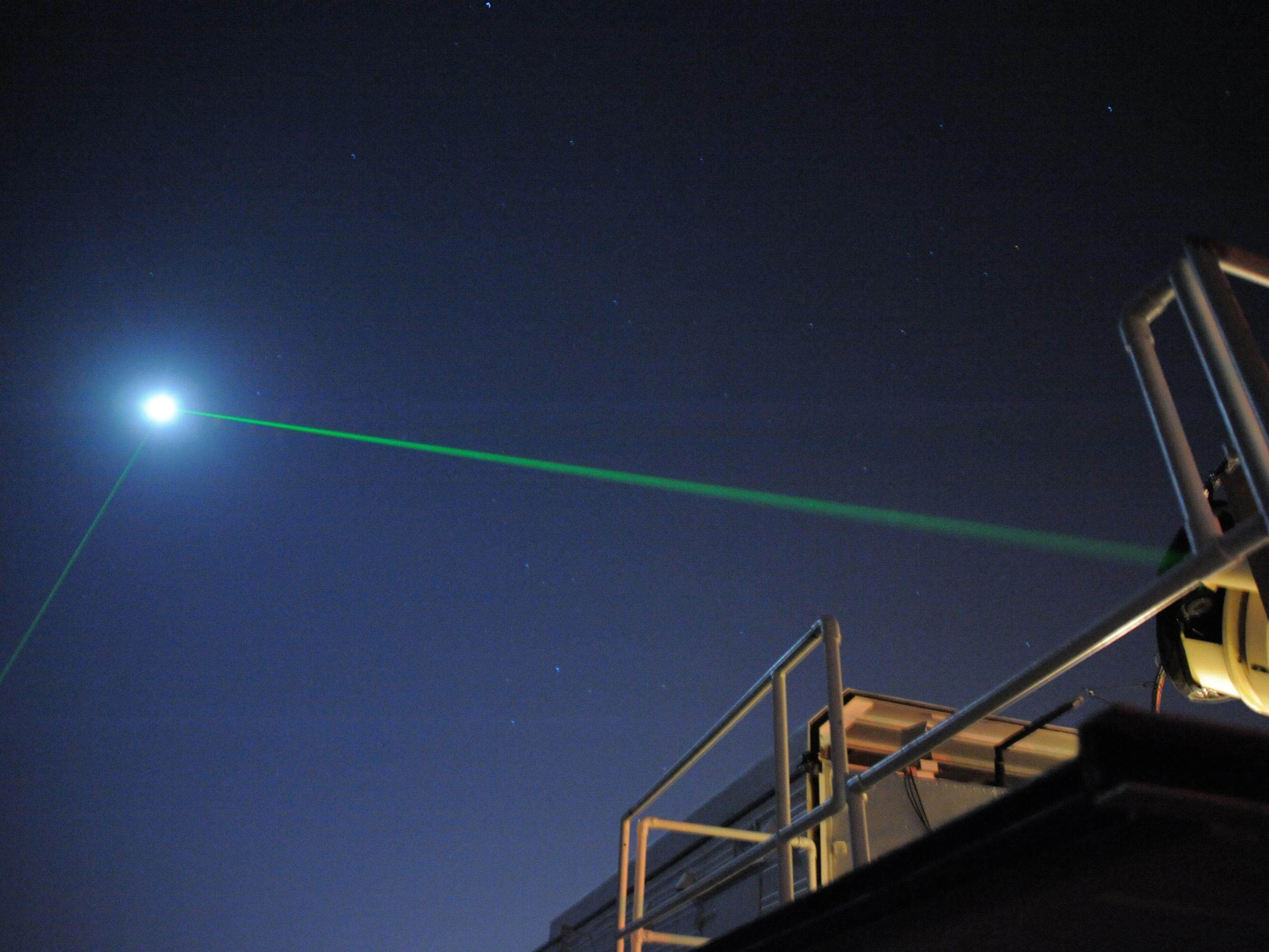 Using High Power Laser Pointers In Everyday Life