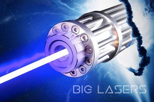 Ark Blue Laser