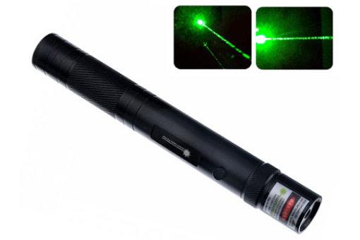 Bullet Green Laser Pointer