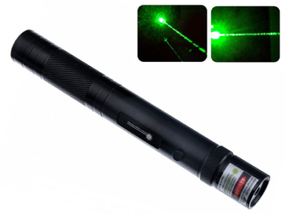 Bullet Green Laser Pointer