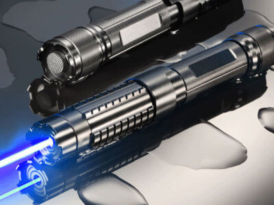 BX Blue Laser Pointer