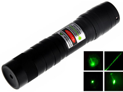 Covert Green Laser Pointer