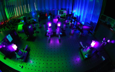 DPSS Lab Laser Choices To Consider For Research