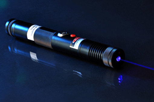 Freeze High Power Blue Laser System