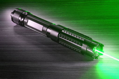 GX High Power Green Laser