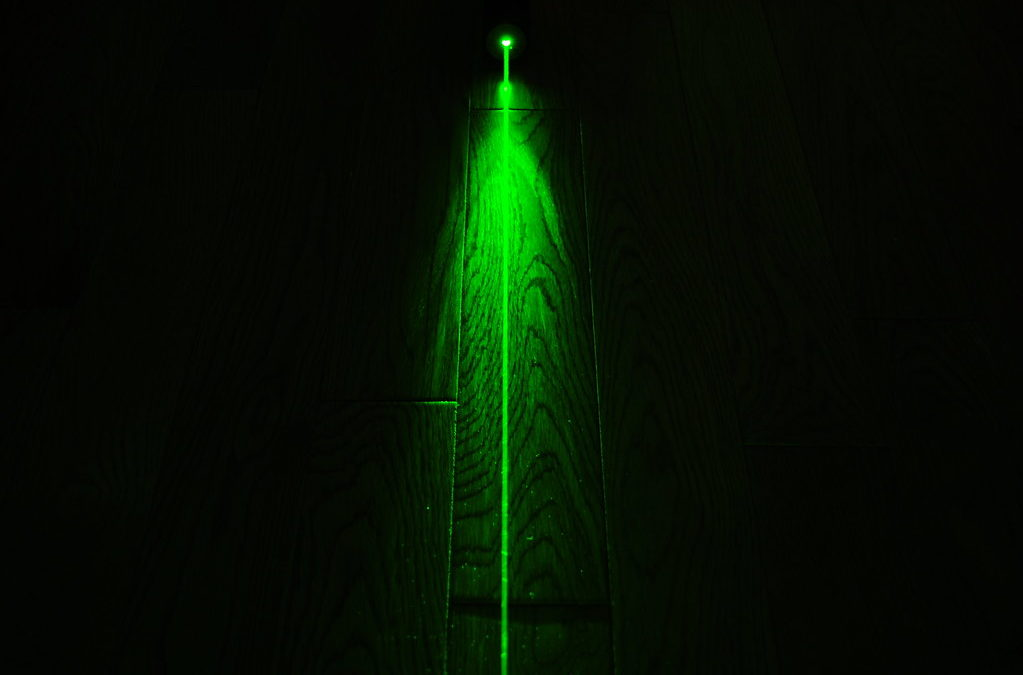 Getting The Most Out Of Your High Power Laser Pointers