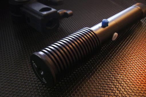 IRX7 High Power Infrared Laser