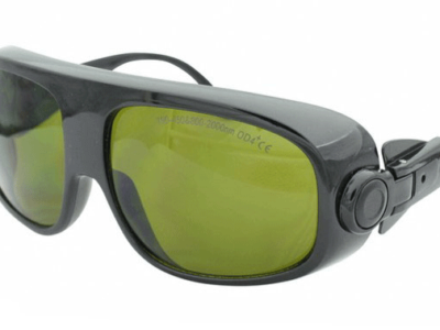 Pro UV/Blue/IR Laser Safety Glasses