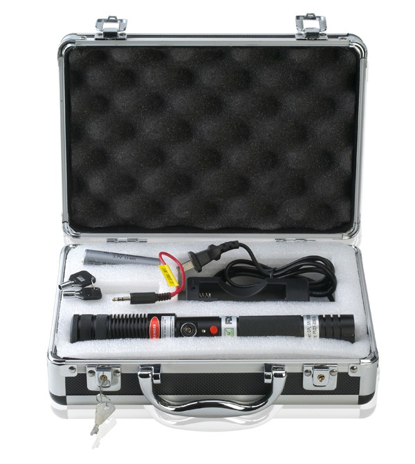 RX7 Red Laser System