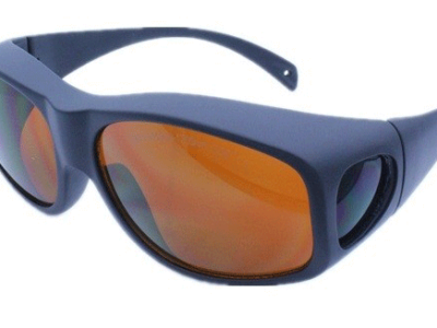 Sport UV/IR Laser Safety Goggles