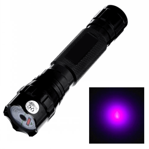 Wave Violet Laser Pointer