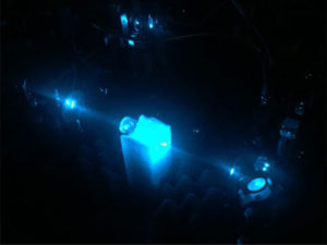 High Stability Lab Lasers For Scientific Research