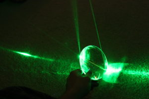 best burning laser pointers