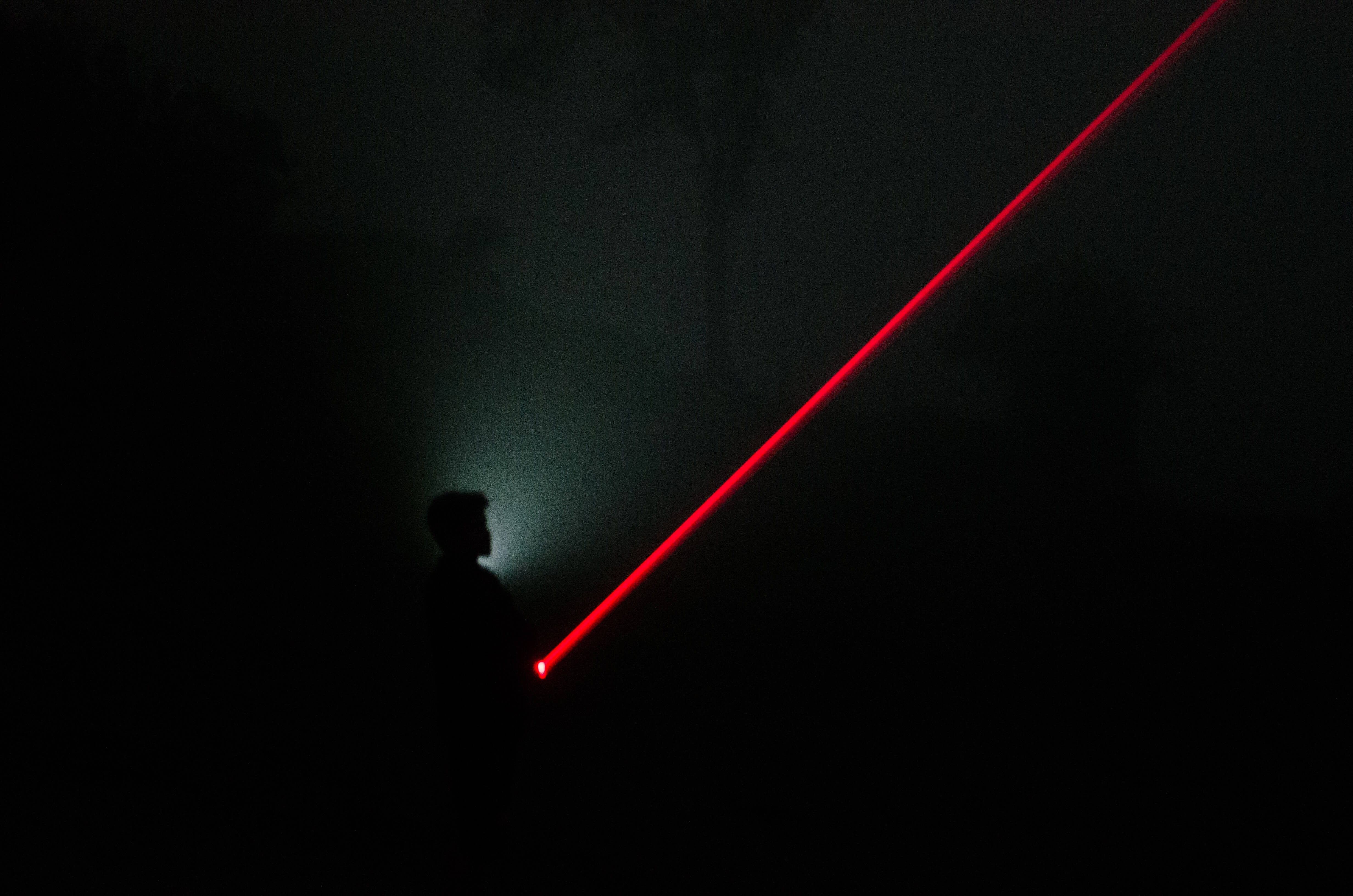 Different Laser Pointer Features and Why They're Convenient