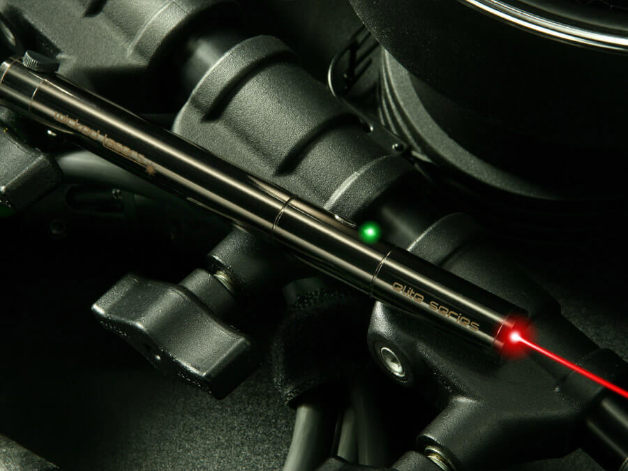 E3 Red Laser Pointer