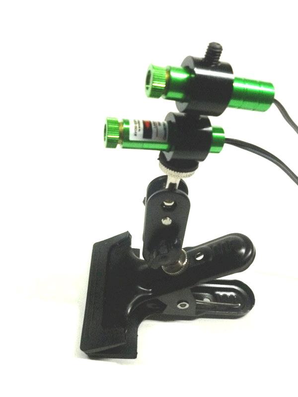 Laser Pointer Mount