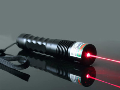 VR2 Red Laser Pointer