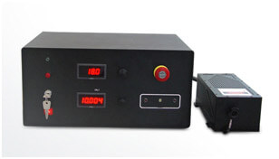 Water Cooled Laser System