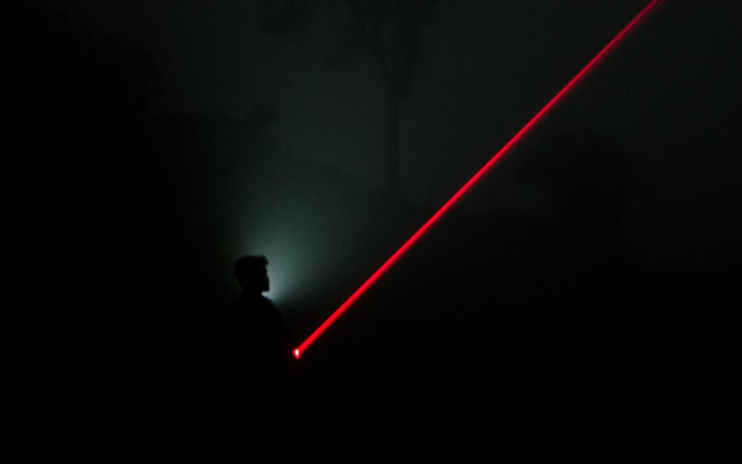 Best Hand Held Laser Pointers For Daytime Use