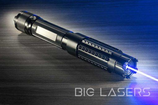 BX High Power Blue Laser Pointer