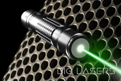 GX3 High Power Green Laser