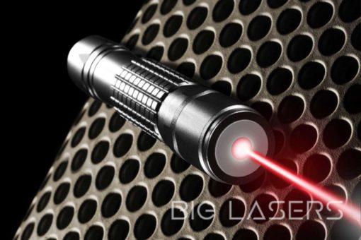 RX3 Red Laser Pointer