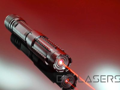 RX Red Laser Pointer
