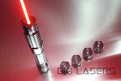 RX Red Laser Pointer