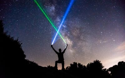 Laser Pointers: 8 Things to Know Before you Buy