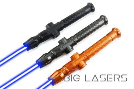 Laser Saber Blue