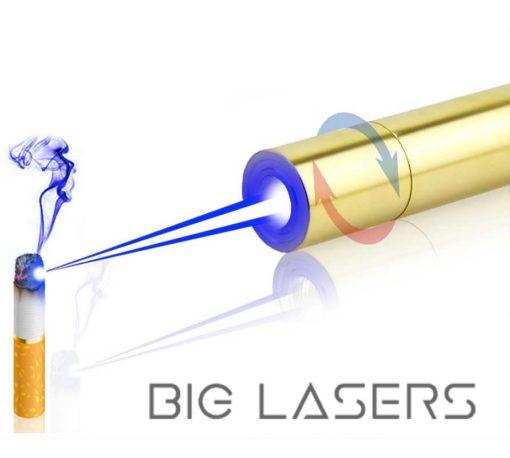 ORO Blue Laser Pointer