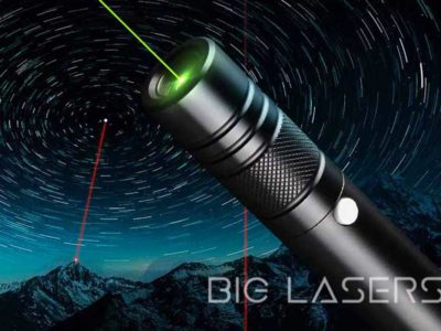 Razer USB Laser Pointer